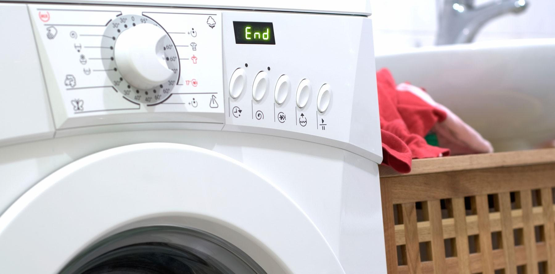 Laundry Machine BDS Laundry
