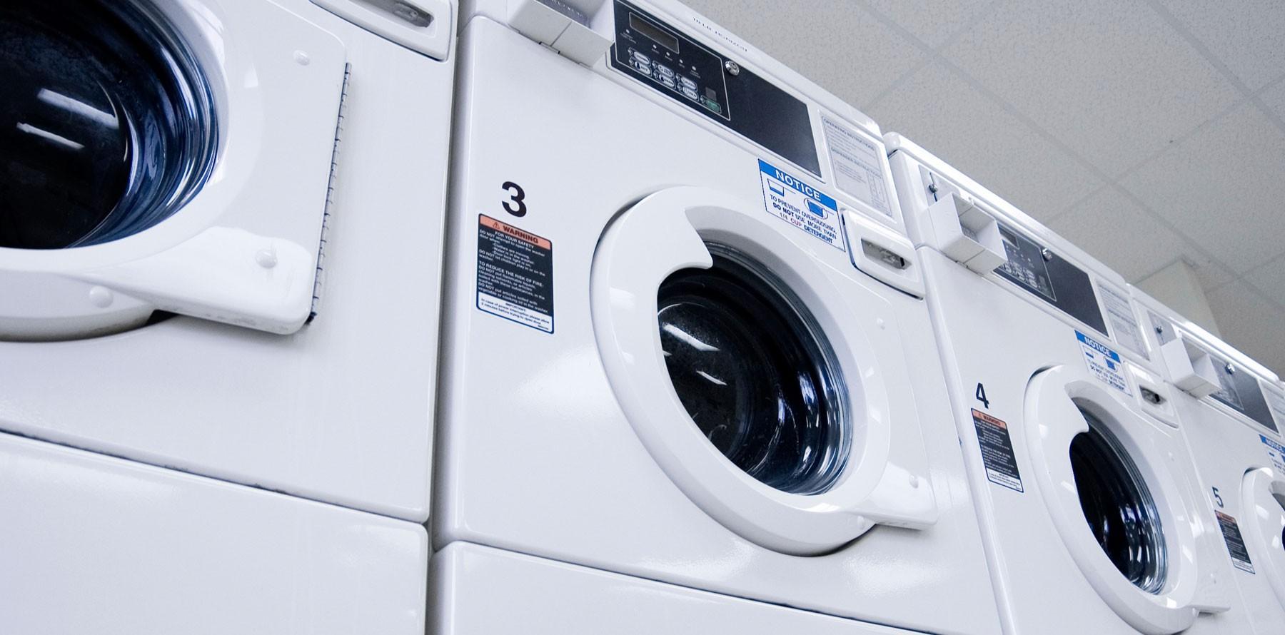 Laundry Revenue Sharing Header BDS Laundry