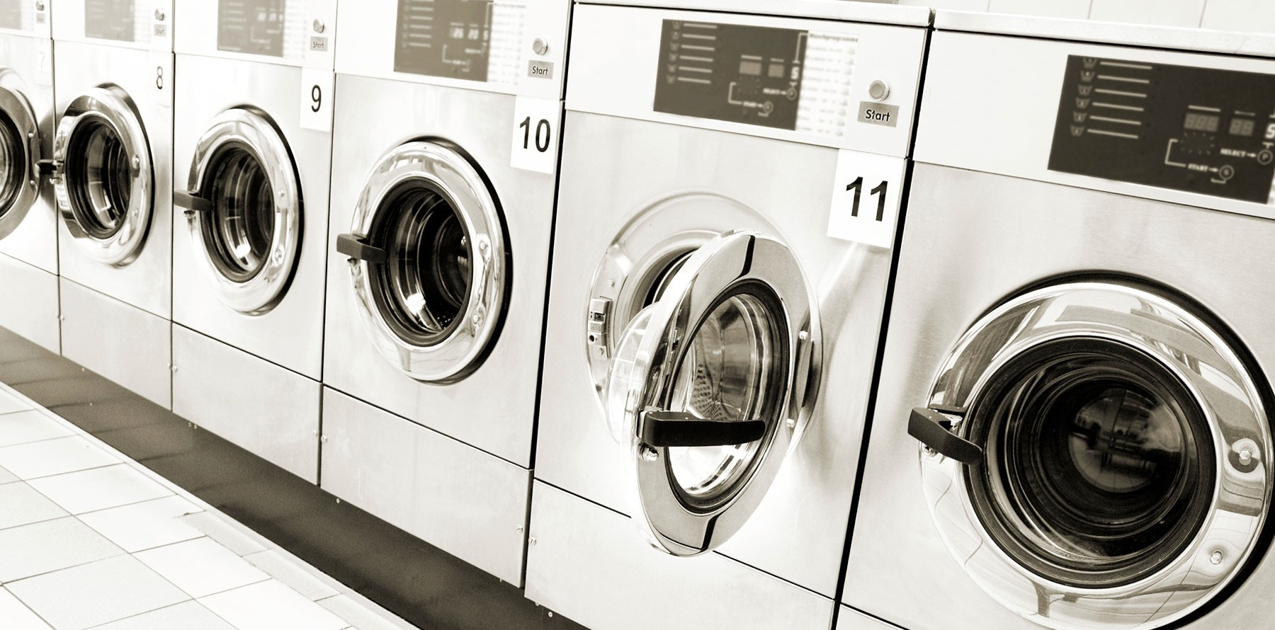 Managed Laundry Rental BDS Laundry