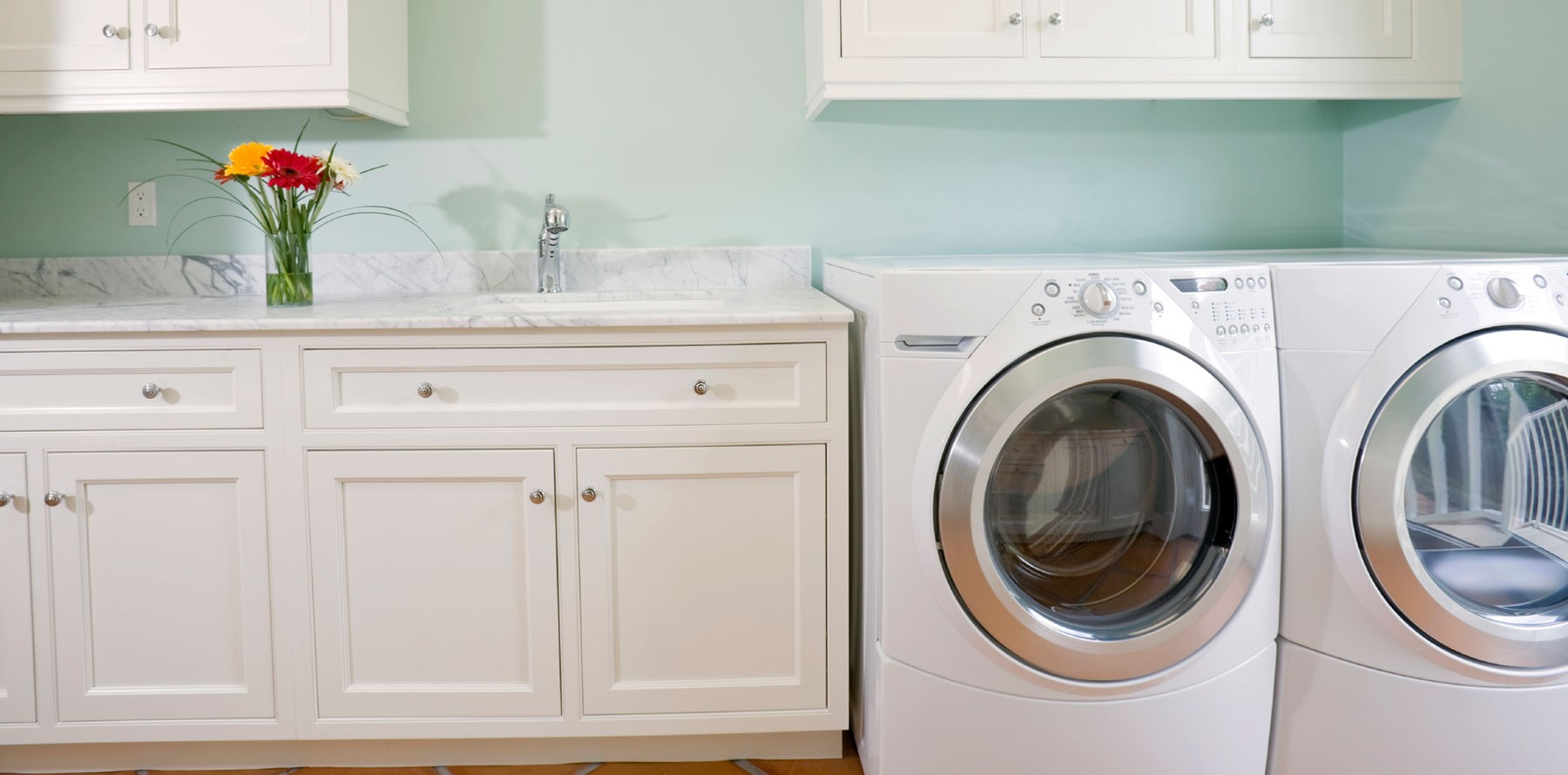 Multihousing Washer Dryer BDS Laundry