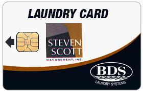 Heartland Steven Scott BDS Laundry