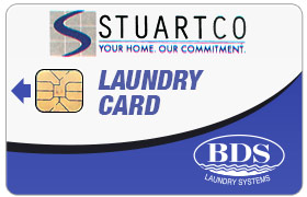 Stuartco Laundry Cart Systems