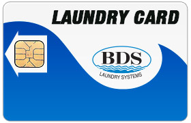 BDs Laundry Systems ESD Card