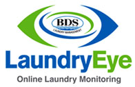 BDS Laundry Eye Icon Online