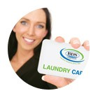 Re-Value Your Laundry Card