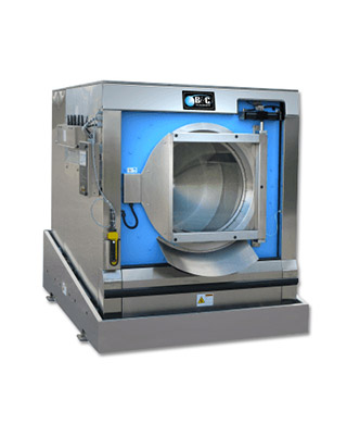 BC Si Series Washer A Laundry