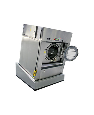 UniMac Industrial Washer Laundry
