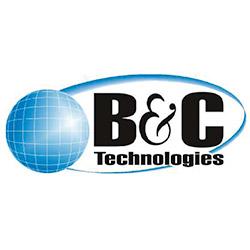 B & C Technologies