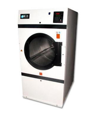 BC DE Series Dryer On-Premise Laundry