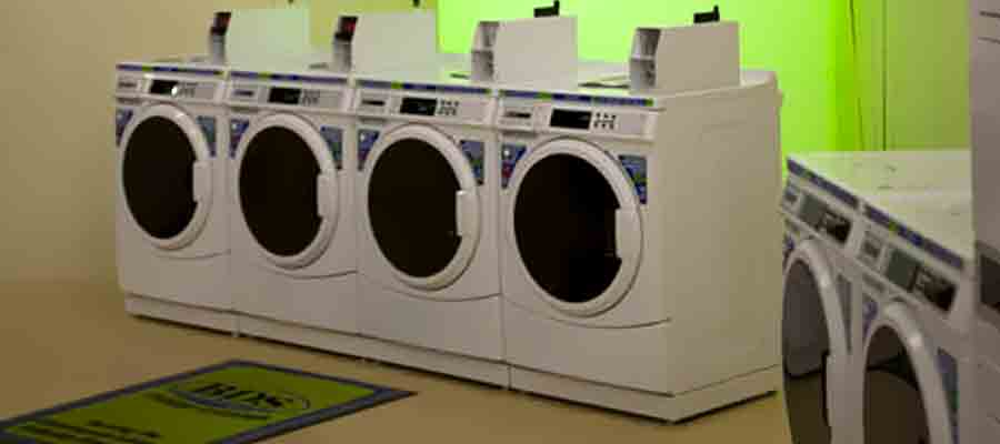 BDS Laundry Systems Header
