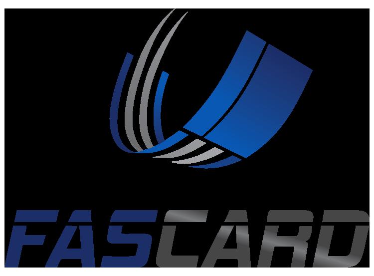 FasCard Logo