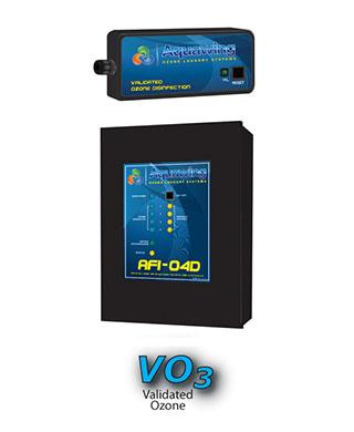 Validated Ozone VO3