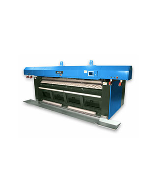 BC-PD-Series Sheet Feeder BDS Laundry