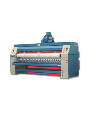 BC-IS-Series-Roll-Ironer Roll Ironer BDS Laundry Systems