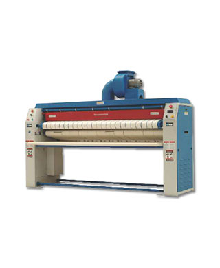 BC-IP-Series-Roll-Ironer Iron Roller BDS Laundry Systems