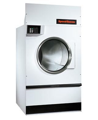 ST-Series Speed Queen dryer BDS Laundry
