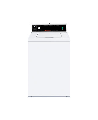 SQ-OPL-Topload Speed Queen washer BDS Laundry