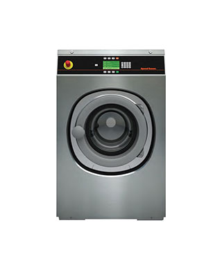 SY-Series Speed Queen dryer BDS Laundry