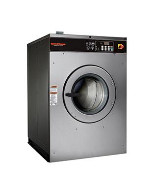 SC-Series Speed Queen dryer BDS Laundry