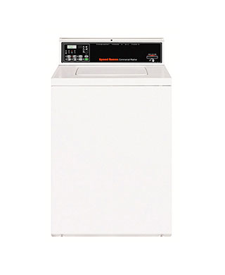 SWNLY Speed Queen washer BDS Laundry