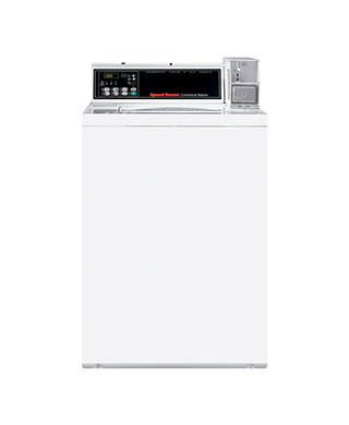 SWNLC Speed Queen washer BDS Laundry