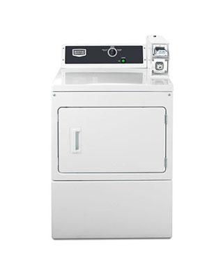 MDEG18CS Maytag Multi-housing dryer BDS Laundry