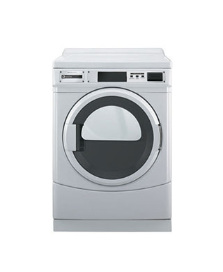 MDEG25PR Multi-housing dryer BDS Laundry