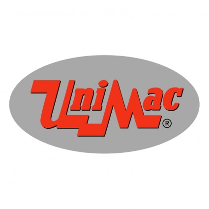 UniMac Logo BDS Laundry