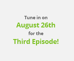 August 26th Third Episode BDS Laundry