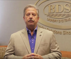 BDS Laundry Dave DeMarsh Open House Video