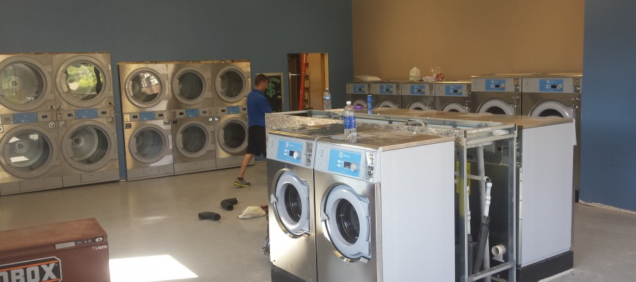 5 Tips to Building Vended Laundry Customer Loyalty