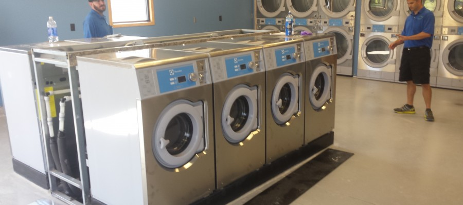 5 Vended Laundry Themes and Specials to Entice Customers