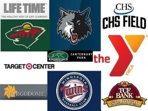 Athletics Logos