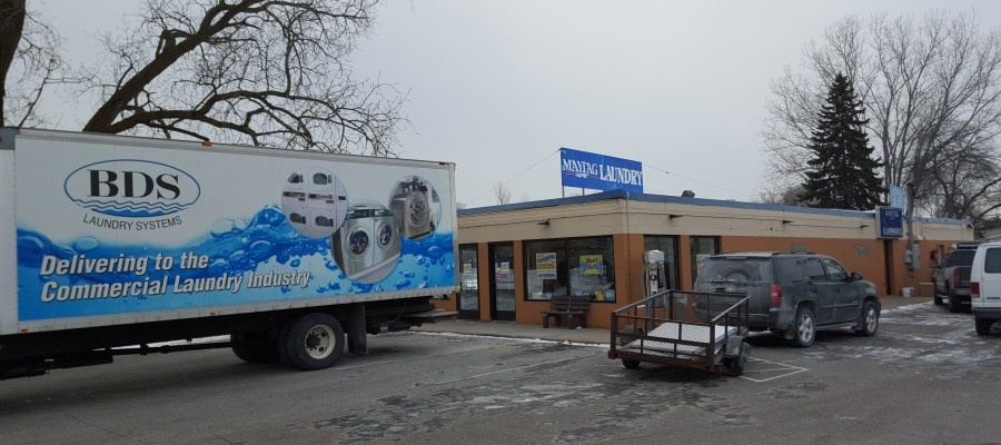 Introducing the BDS Laundry Blog