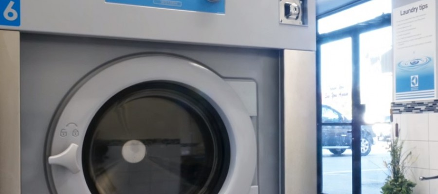 Video: How Electrolux Commercial Dryers Give Laundromats the Competitive Edge