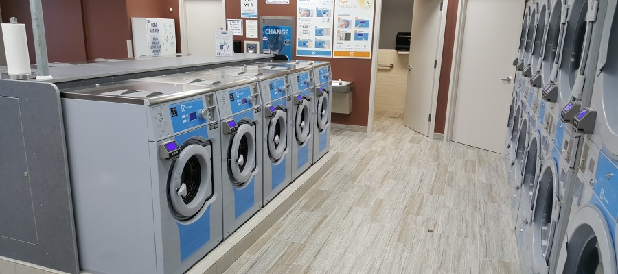 Increase your Laundromat's Value