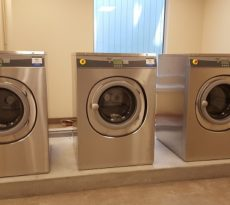 BDS Laundry Systems Equips Twin Cities Area Hotels