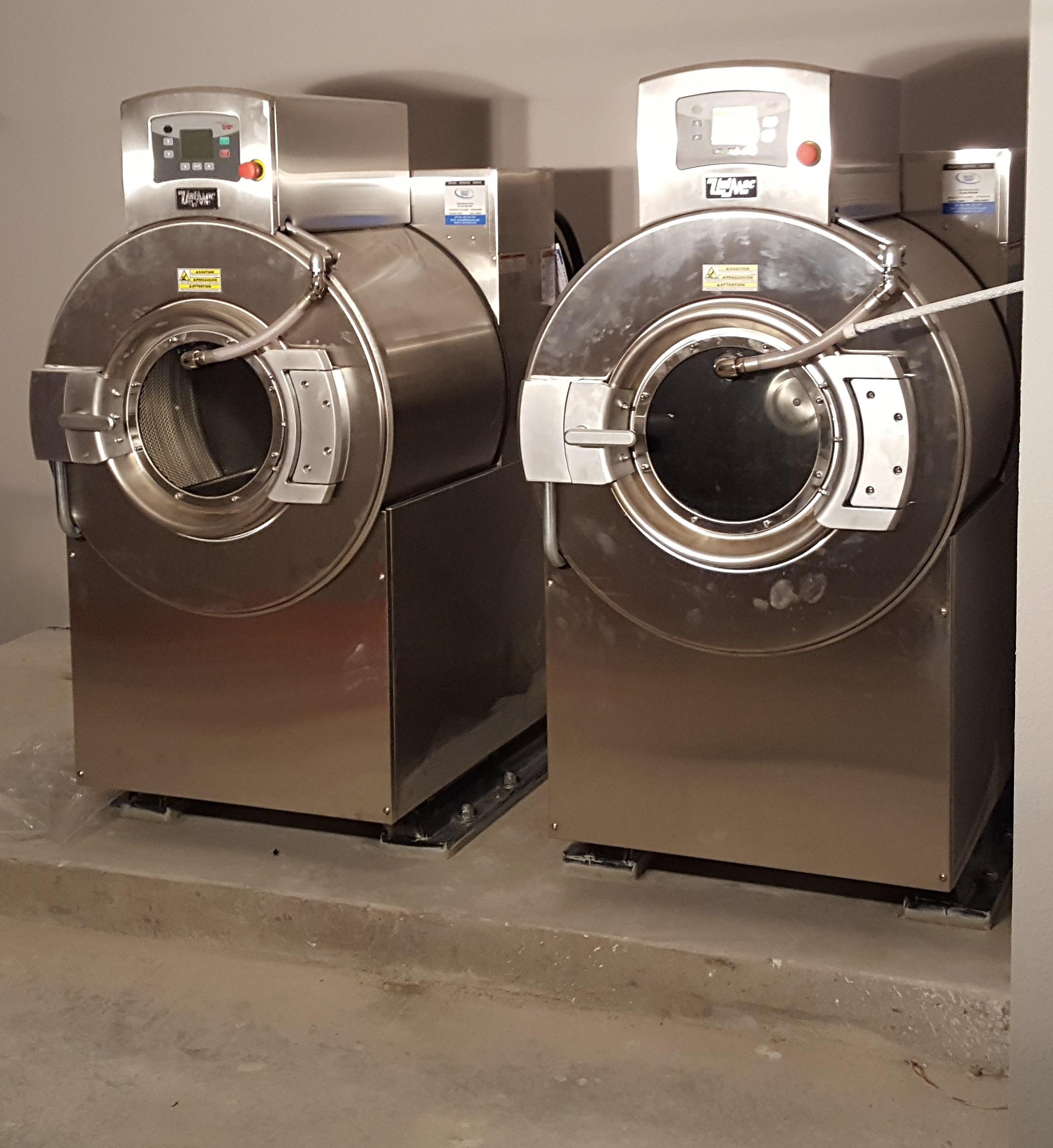 unimac-washers