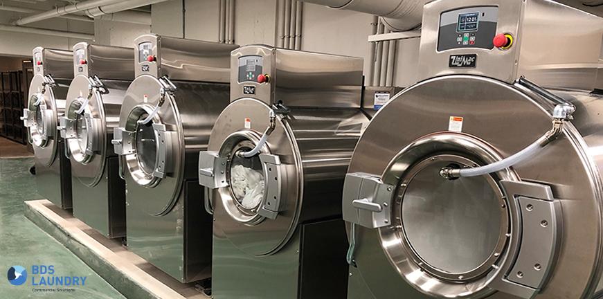 BDS Laundry OPL Equipment